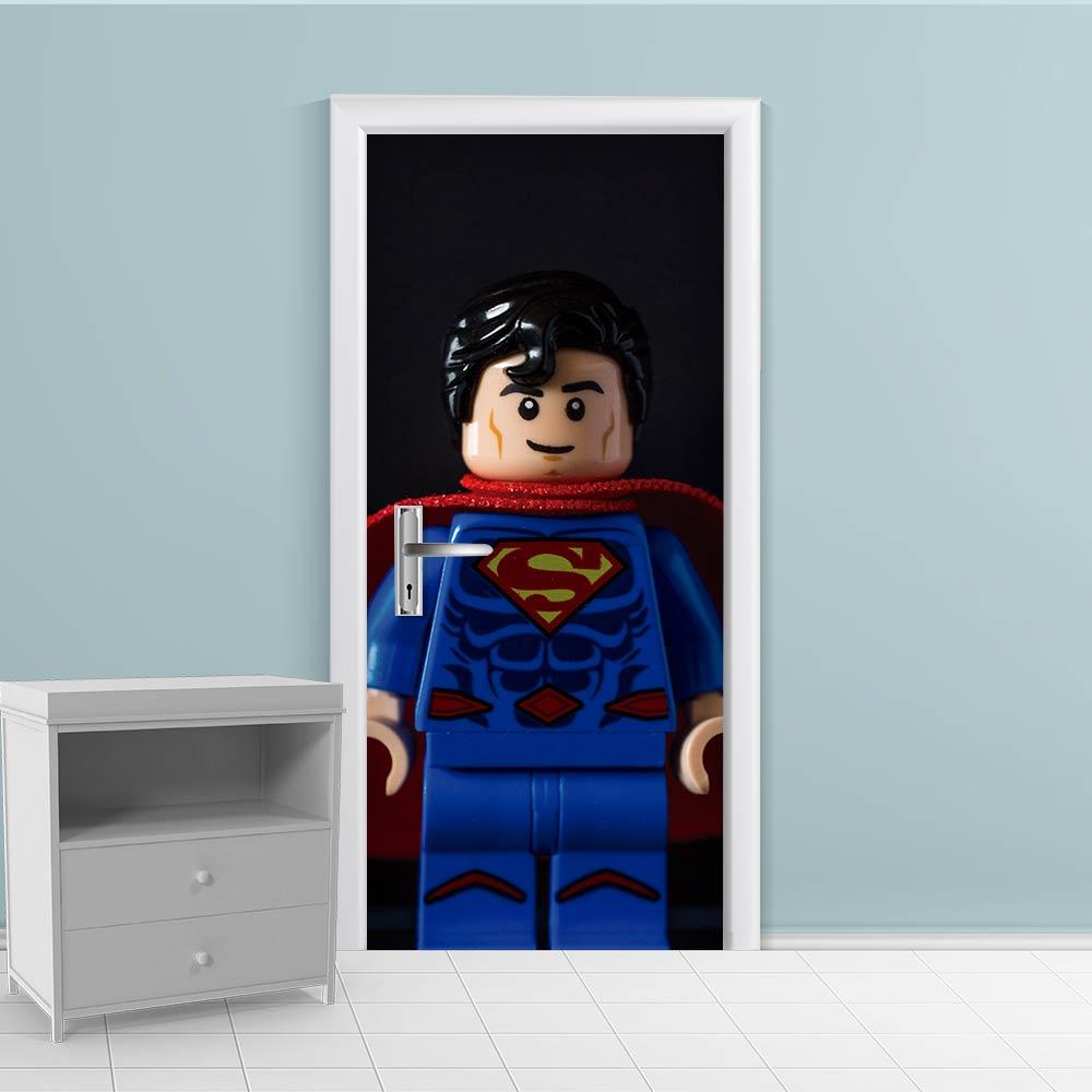 Adesivo de Porta Brinquedos 3
