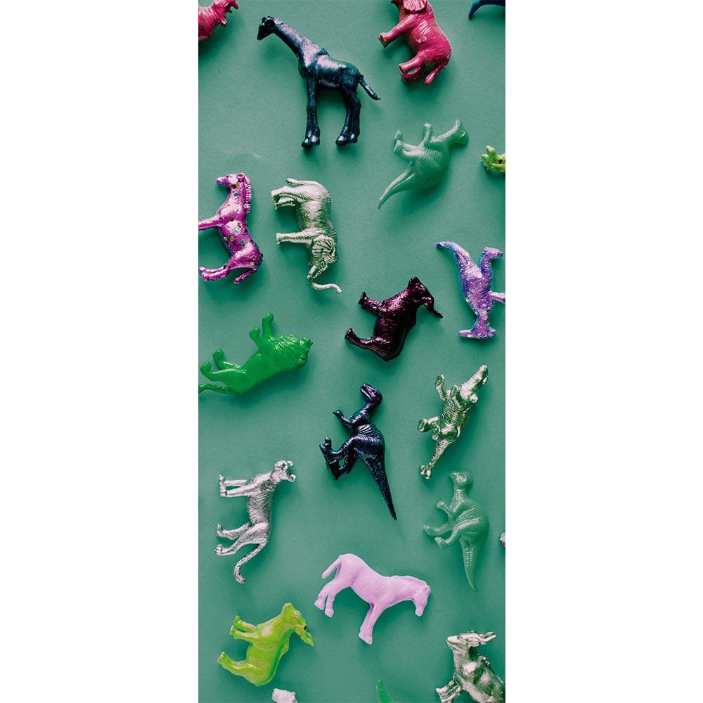 Adesivo de Porta Brinquedos 4
