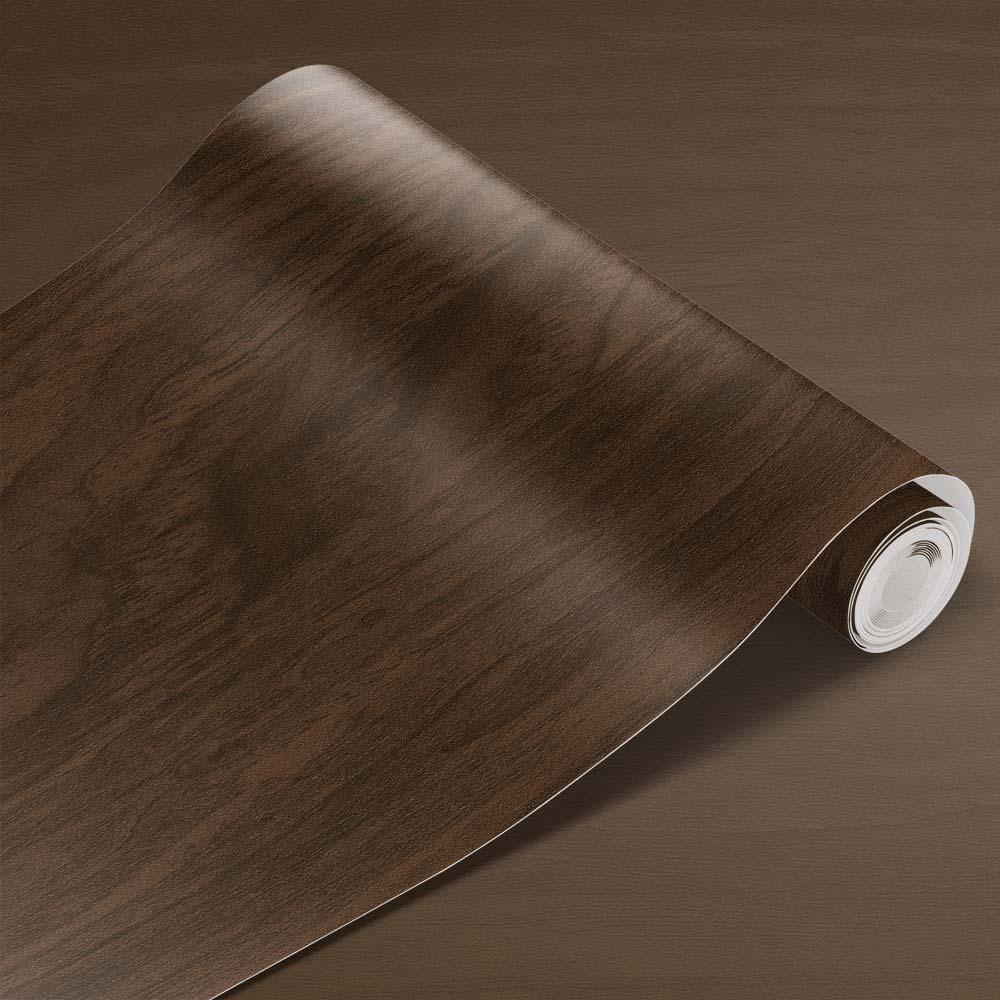Adesivo Para Envelopamento Madeira 6 MD 1804 122x100cm