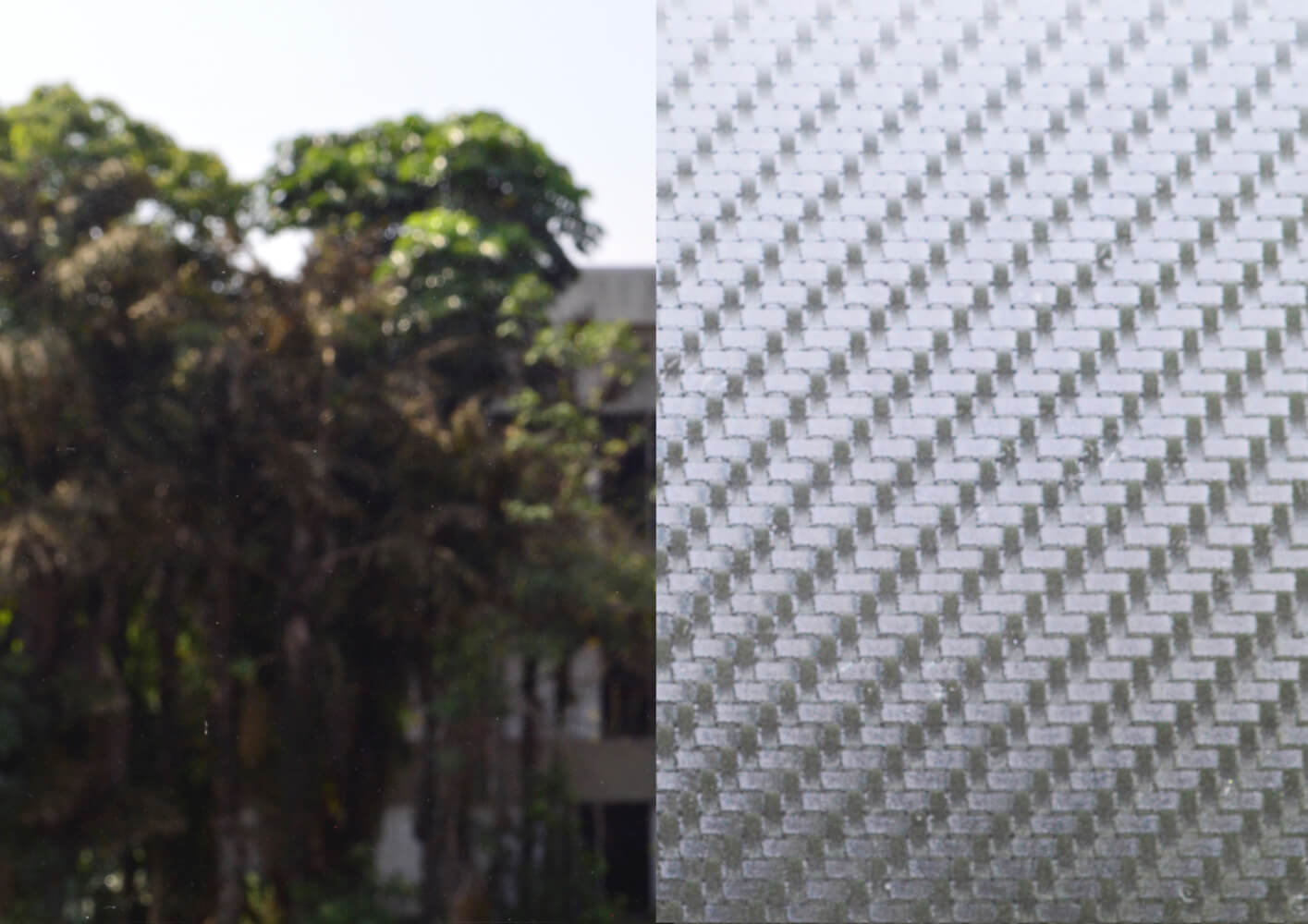 Adesivo para Vidro Fibra 4D