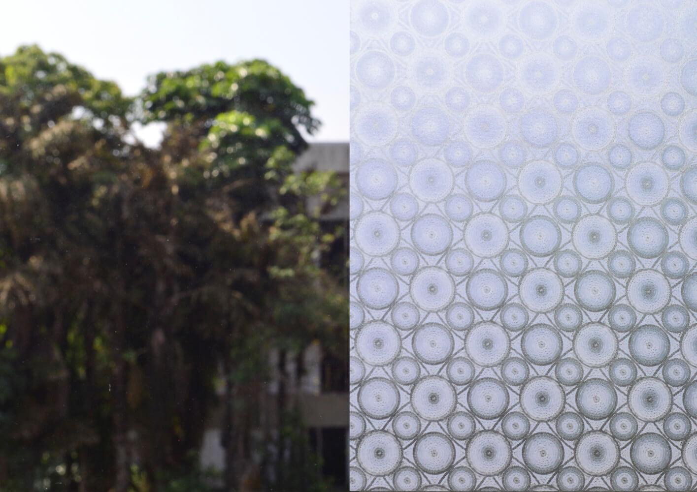 Adesivo para Vidro Jateado Micro Esfera