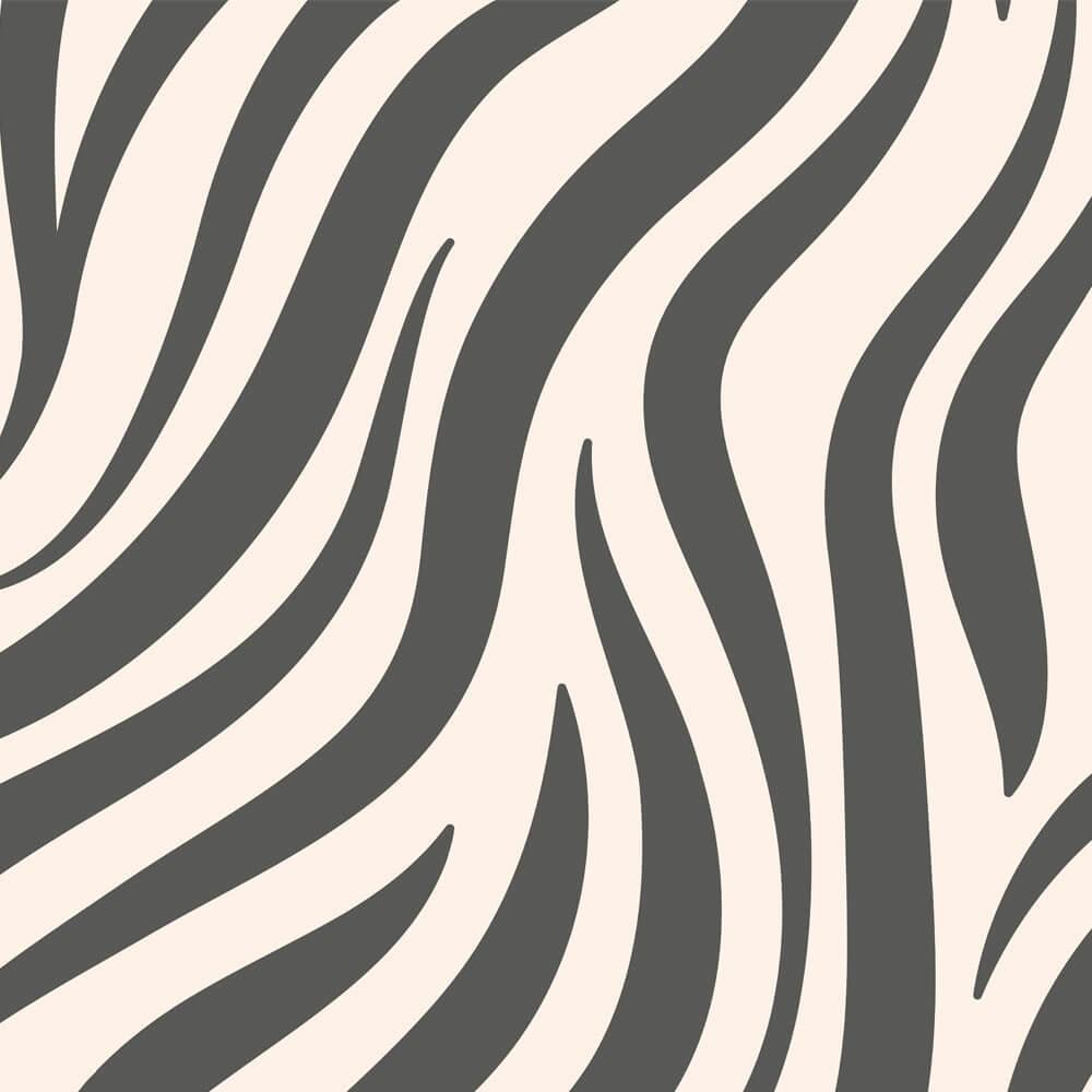 Papel de Parede Animal Print 1