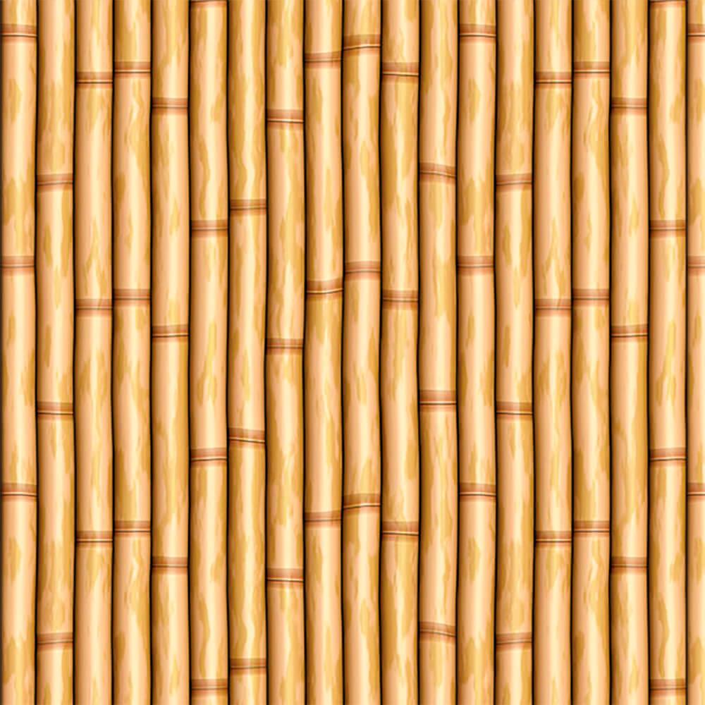Papel de Parede Bambu 4