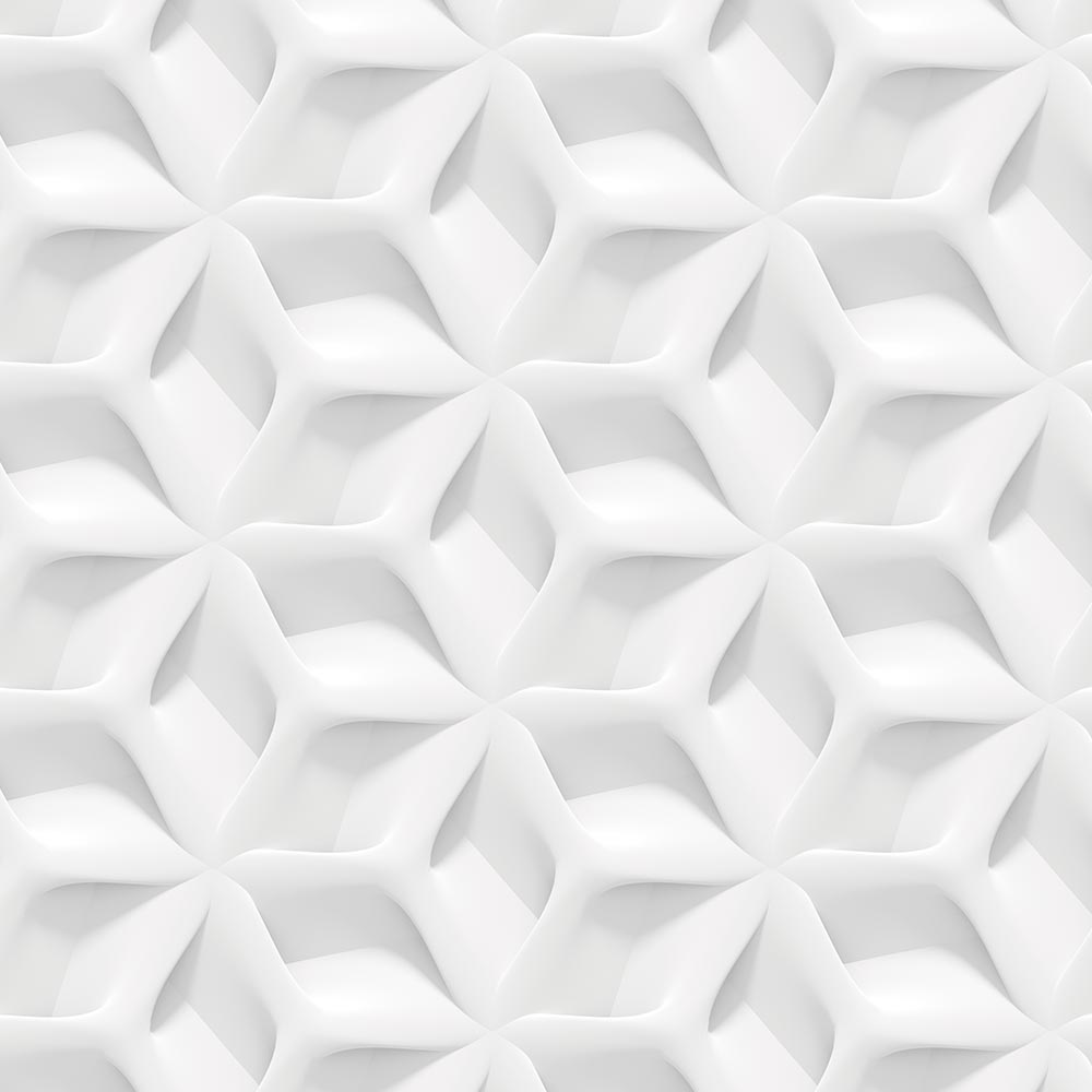 Papel de Parede 3D - Bumerangue 3D 2