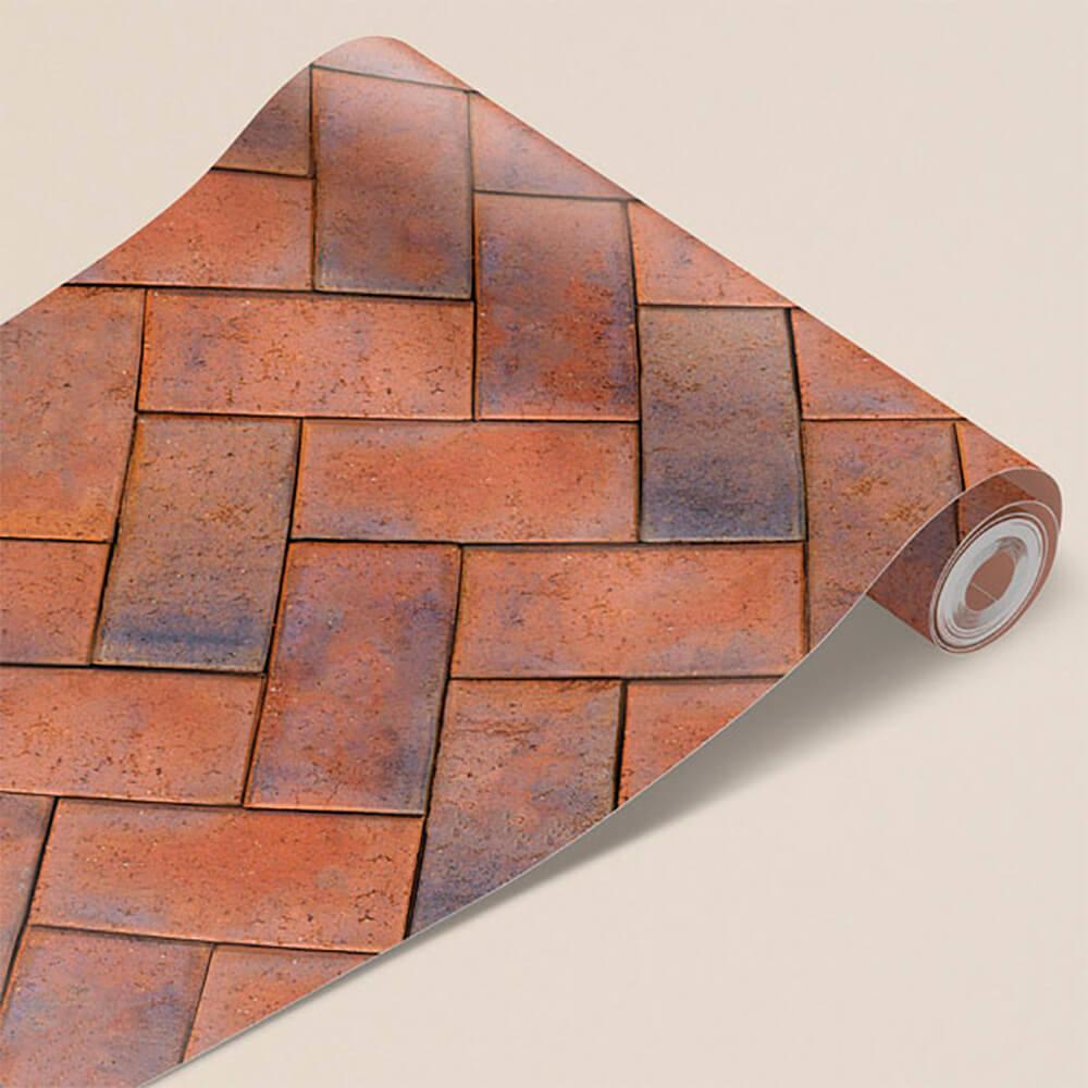 Papel de Parede Cerâmica