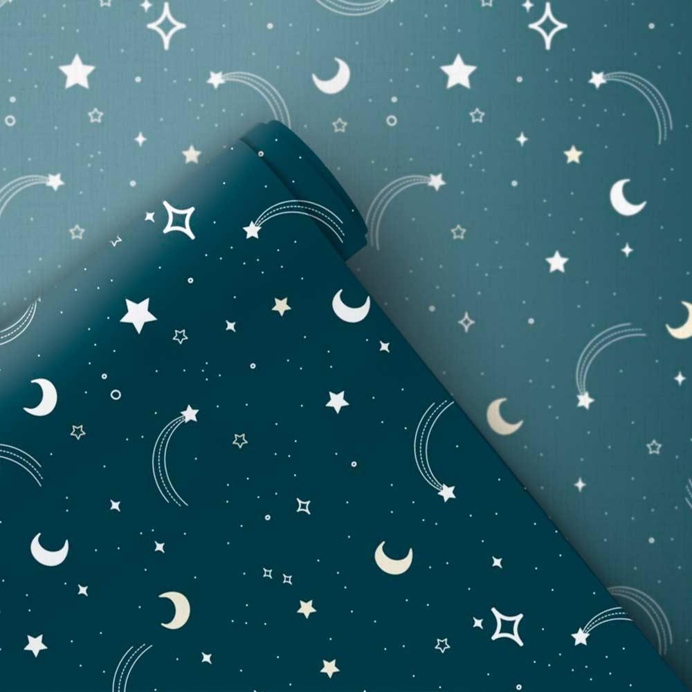 Papel de Parede Estrelar 2