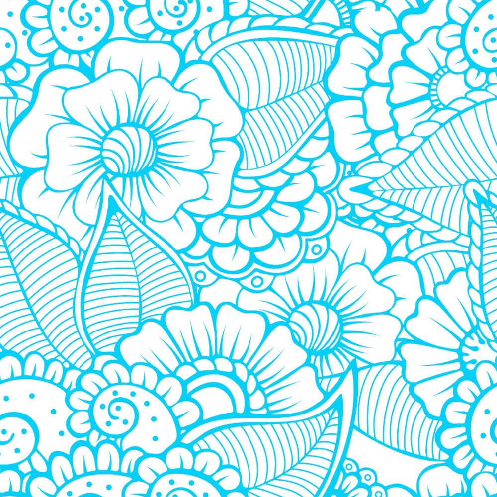 Papel de Parede Flora Amazonas 2