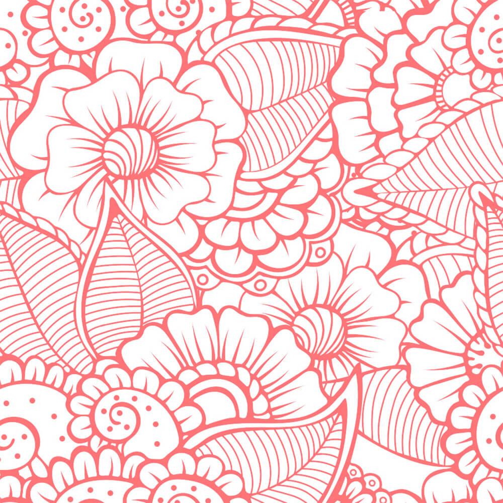 Papel de Parede Flora Amazonas 3