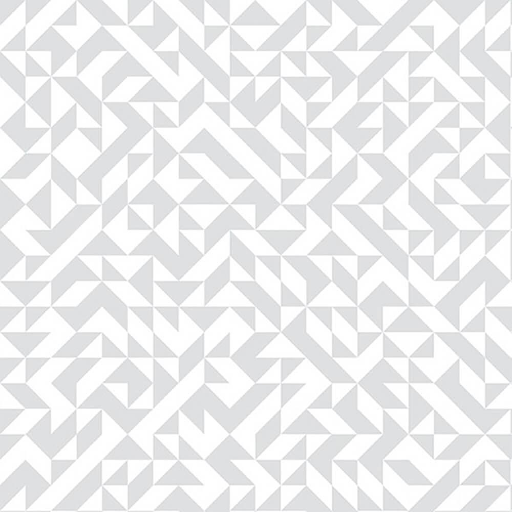 Papel de Parede Geométrico 12B