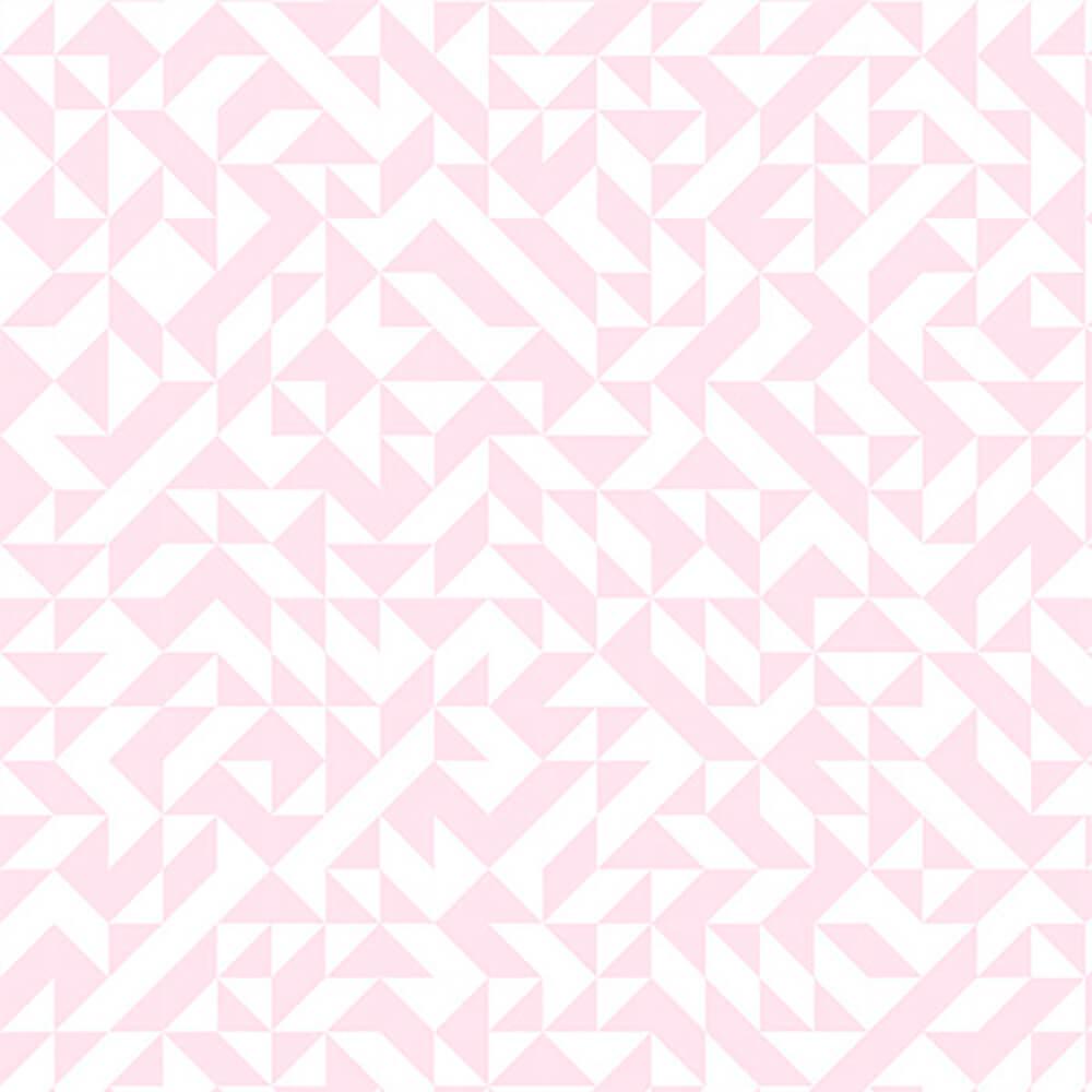 Papel de Parede Geométrico 12C