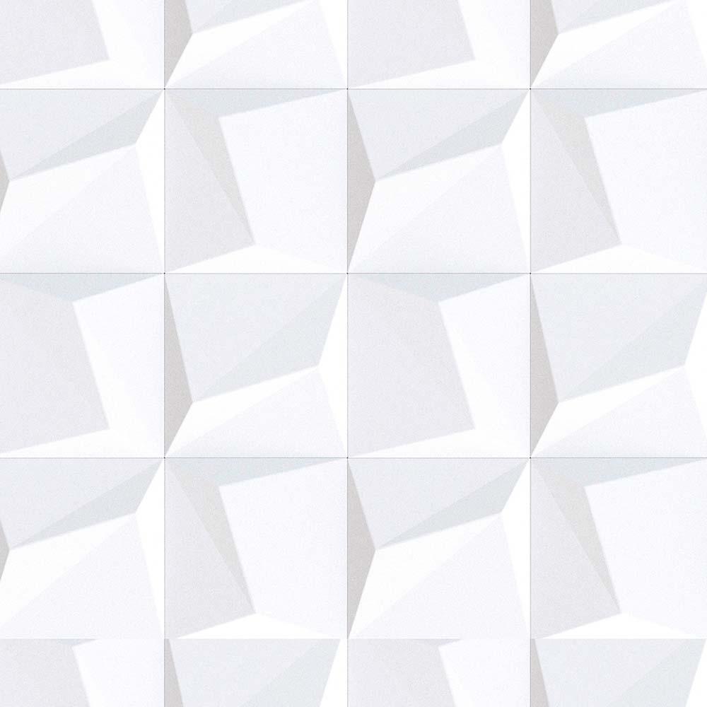 Papel de Parede 3D - Geométrico 3D 14