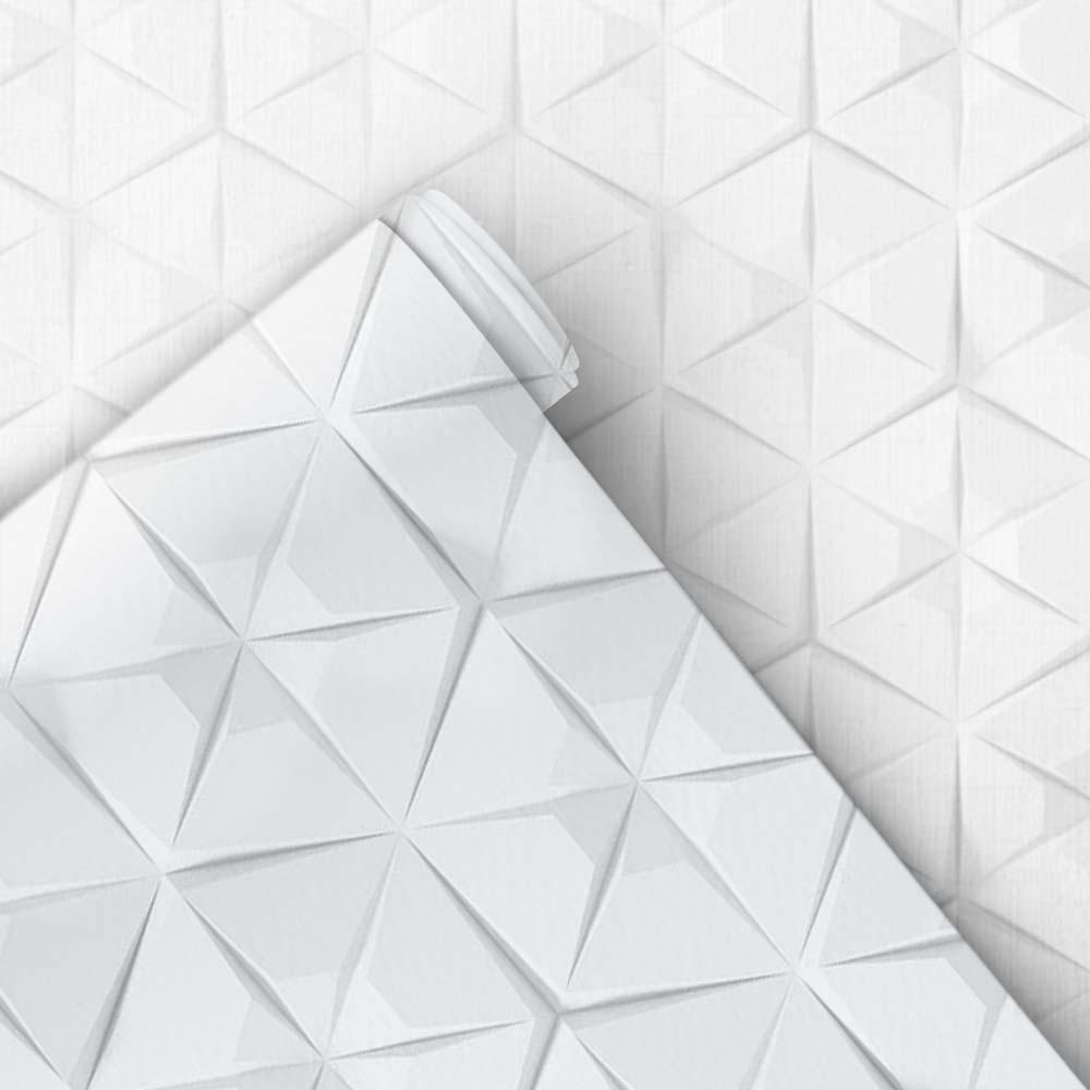 Papel de Parede 3D - Geometrico 3D 17