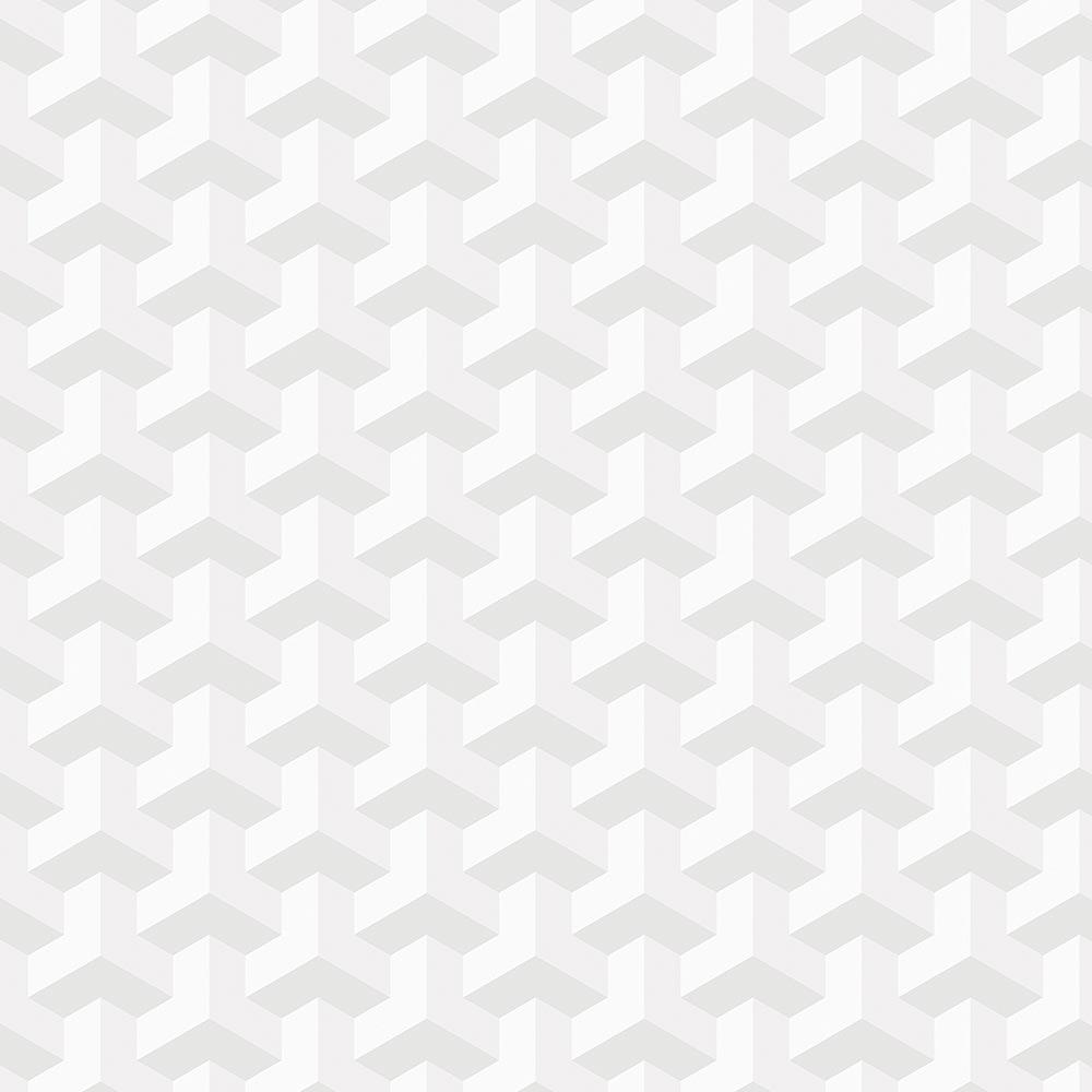 Papel de Parede 3D - Geométrico 3D 27