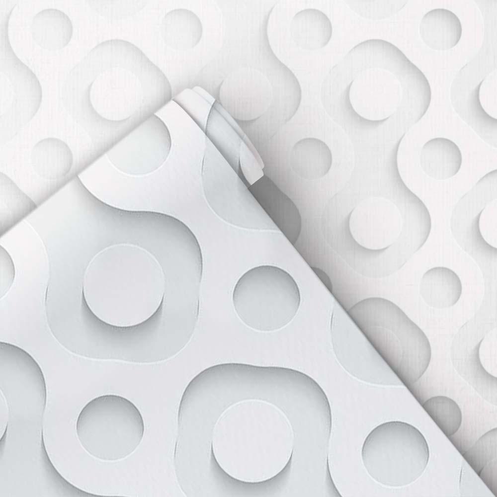 Papel de Parede Geométrico 3D 29