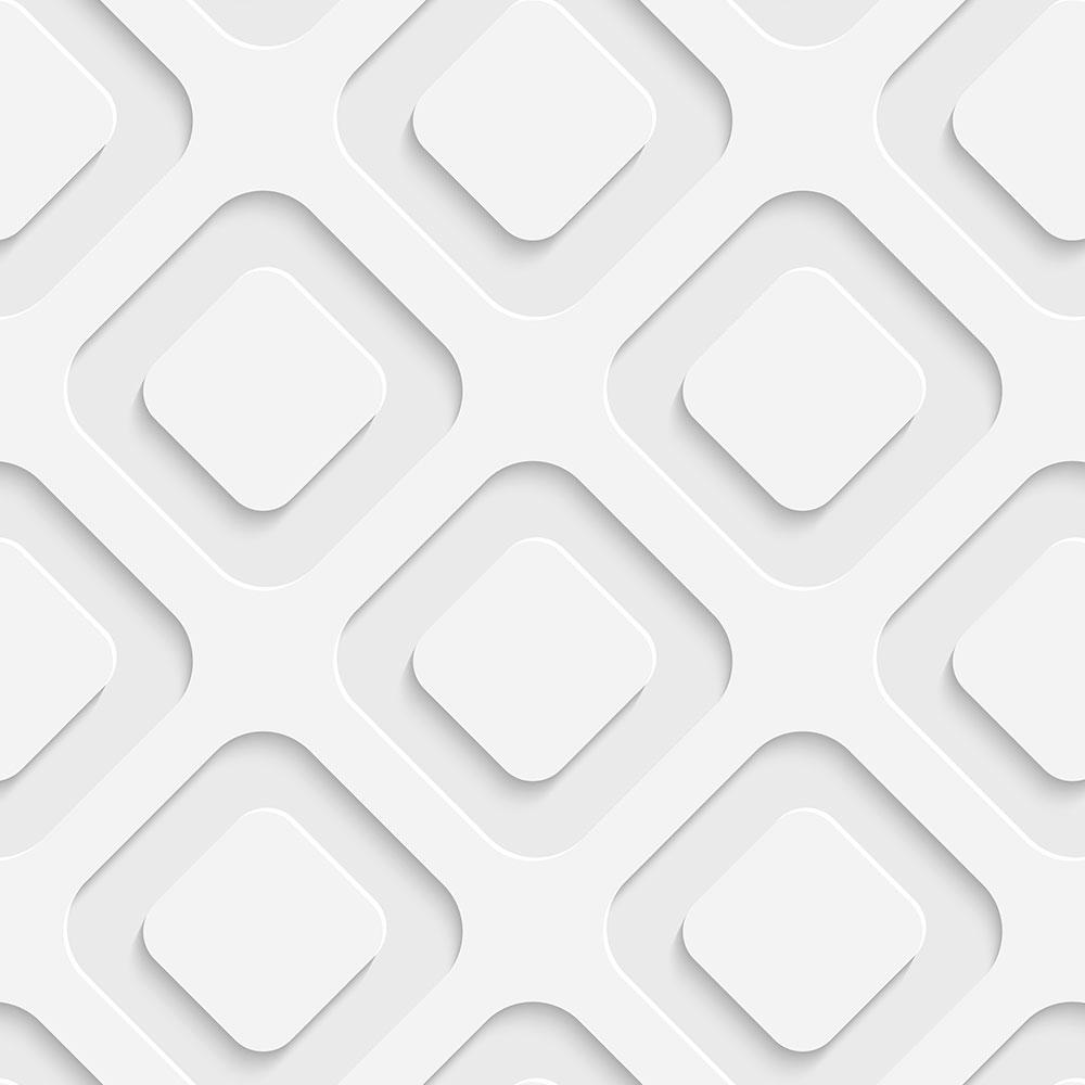 Papel de Parede 3D - Geométrico 3D 5