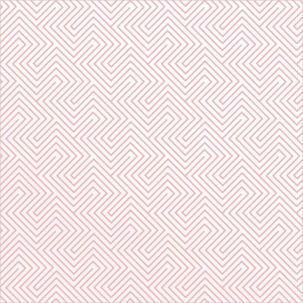 Papel de Parede 3D - Ilusão 3