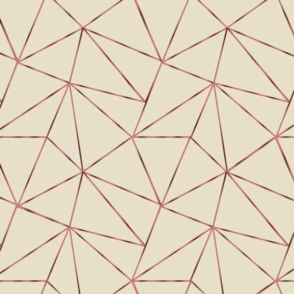 Papel de Parede Mosaico