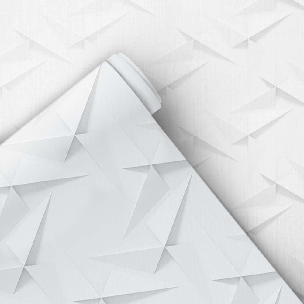Papel de Parede 3D - Origami 3D