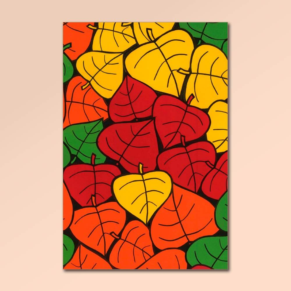 Placa Decorativa - Autumn