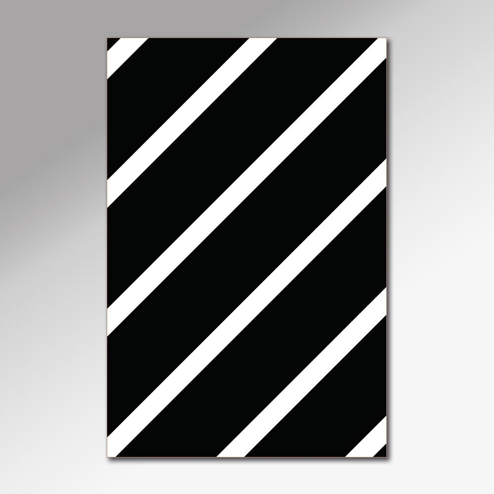 Placa Decorativa - Lar Abençoado por Deus
