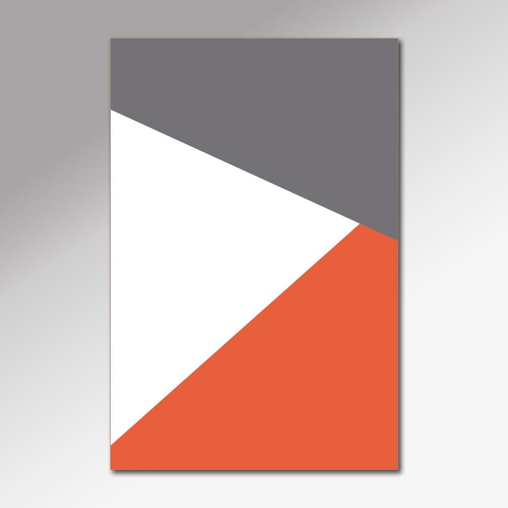 Placa Decorativa - Não temas