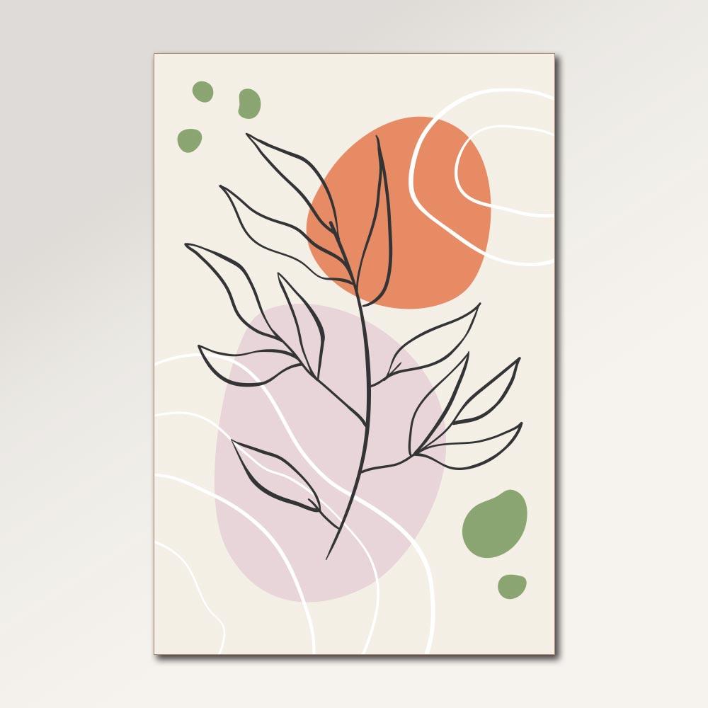 Placa Decorativa - Plante Amor, Colha o Bem