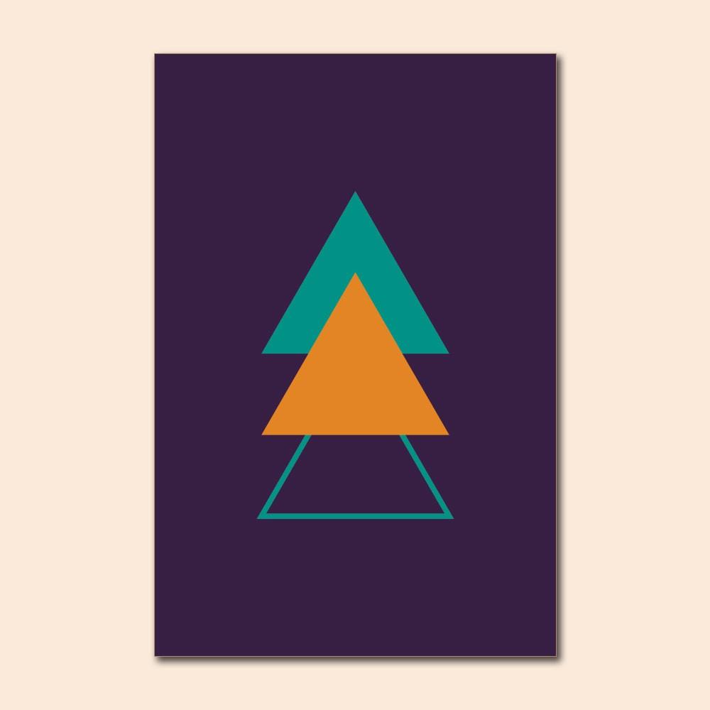 Placa Decorativa - Pra Frente Que Se Anda
