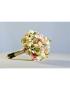Buque de Noiva Perúgia | Coleção Amor Eterno