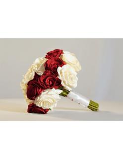Buque de Noiva Ravello Coleção Amor Eterno