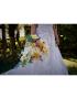 Buque de Noiva Desconstruído Volterra | Coleção Amor Eterno