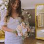 Buque de Noiva Bari   Coleção Perfect Wedding