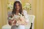 Buque de Noiva Desconstruído Nápoles   Coleção Perfect Wedding