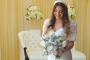Buque de Noiva Desconstruído Sam Gimignano | Coleção Perfect Wedding