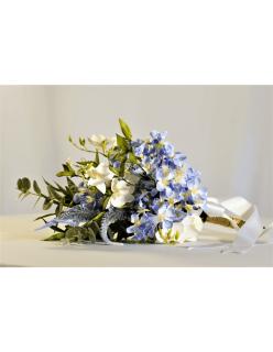 Buque de Noiva Desconstruído Sorrento | Coleção Amor Eterno