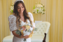 Buquê de Noiva Desconstruído Turim | Coleção Perfect Wedding