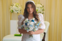 Buquê de Noiva Desconstruído Veneza | Coleção Perfect Wedding