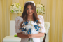 Buquê de Noiva Desconstruído Vernazza | Coleção Perfect Wedding