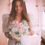 Buquê de Noiva Desconstruído Volterra   Coleção Perfect Wedding