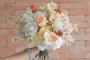 Buquê de Noiva Luca | Coleção Perfect Wedding