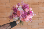 Buquê de Noiva Monterosso | Coleção Perfect Wedding