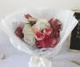 Buque de Noiva Orvieto   Coleção Amor Eterno
