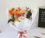 Buque de Noiva Parma   Coleção Amor Eterno