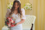 Buquê de Noiva Parma   Coleção Perfect Wedding