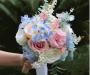 Buque de Noiva Positano | Coleção Amor Eterno