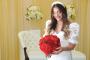 Buquê de Noiva Ravello Coleção Perfect Wedding