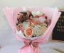Buque de Noiva Riomaggiore | Coleção Amor Eterno