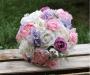 Buque de Noiva Siracusa | Coleção Amor Eterno