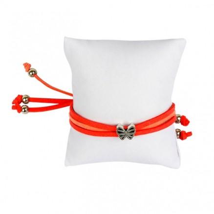 Semijoias Bracelete Borboleta