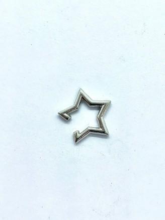 Semijoia Piercing  8
