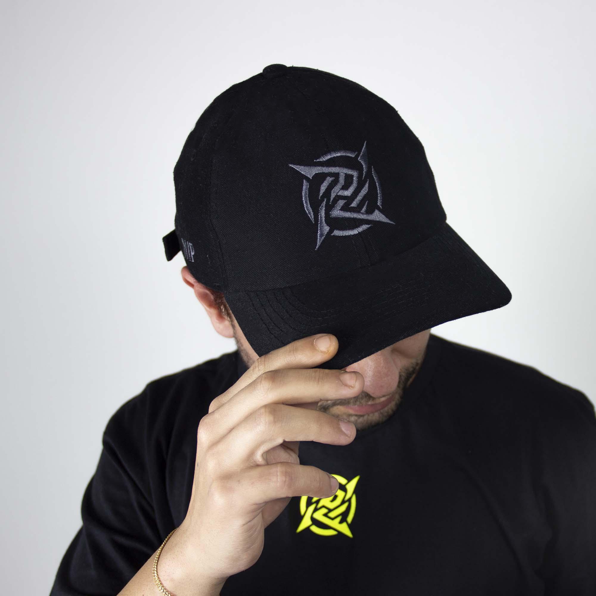 Boné Dad Hat Kurashikku NIP Oficial 2021